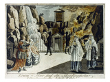 Mozart: Magic Flute Giclee Print by Joseph & Peter Schaffer
