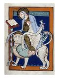 Saint Mark Print