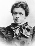 Mileva Maric (1875-1948), Photographic Print