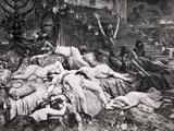 Belshazzar's Feast Photographic Print