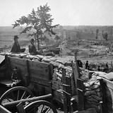 Civil War: Atlanta, 1864 Photographic Print by George N. Barnard