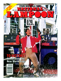National Lampoon, April 1991 - Celebrating the New World Order Prints