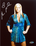 Michelle McCool Pose Photographie