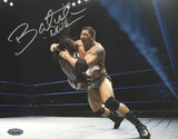 Batista Action Photo