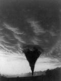 Oklahoma: Tornado, C1898 Photographic Print