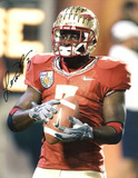Leon Washington FSU Photo