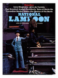 National Lampoon, April 1973 - Prejudice Prints