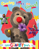Little Charlie-Bear-Circus Photographie