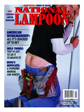 National Lampoon, May and June 1994 - American Workmanship: All it's Cracked Up to Be Prints