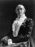 Susan B. Anthony (1820-1906) Photographic Print by Frances Benjamin Johnston