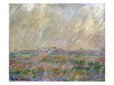 Monet: Landscape Giclee Print by Claude Monet
