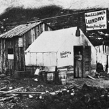 Dawson City, C1900 Photographic Print