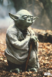 Star Wars-Yoda Posters