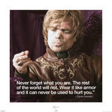 Game of Thrones - Lannister Reprodukce