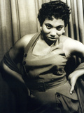 Leontyne Price (1927- ) Fotografie-Druck von Carl Van Vechten