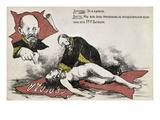 Russian Revolution, 1917 Prints