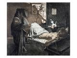 Radiologist, C1930 Premium Giclee Print by Ivo Saliger