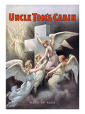 Uncle Tom's Cabin, C1899 Posters