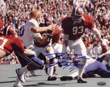 Marty Lyons Alabama Action vs Florida Photo