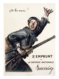 World War I: French Poster Posters by Abel Faivre
