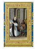 Bernard De Clairvaux Prints