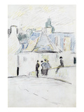 Gauguin: Pont-Aven Giclee Print by Paul Gaugin