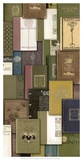 Literary Treasures II Prints by Kate Ward Thacker