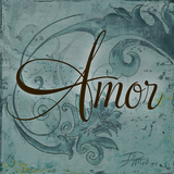 Amor Art by Patricia Pinto