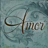 Amor Art by Patricia Quintero-Pinto