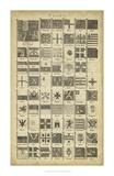 Encyclopediae VII Giclee Print by  Chambers
