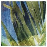 Tropical Memory I Print by Emily Robinson