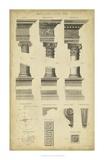 Encyclopediae III Giclee Print by  Chambers
