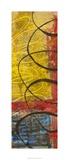 Spiral II Limited Edition by Jennifer Goldberger