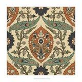 Persian Tile II Giclee Print
