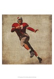 Vintage Sports IV Prints by John Butler