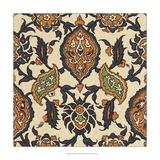 Persian Tile VI Giclee Print