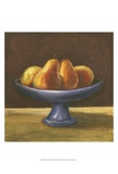 Rustic Fruit Bowl IV Poster by Ethan Harper