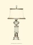 Boudoir Lamp III Láminas