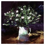 Classic Flowers II Prints by Noah Bay
