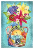 Annapolis Bouquet Prints by Kaeli Smith