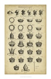 Encyclopediae IV Giclee Print by  Chambers
