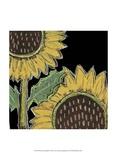 Flower Song III Prints by Lisa Choate