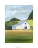 Rural Landscape I Limited Edition by Ethan Harper