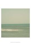 Carolina Beach I Poster by Alicia Ludwig