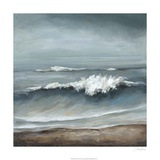Sea Foam Limited Edition by Christina Long