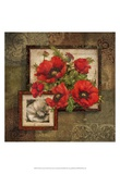 A Flower's Secret Prints by Janet Stever