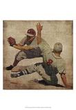 Vintage Sports VII Affiches par John Butler
