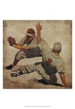 Vintage Sports VII Prints by John Butler