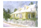 Bay Street Cottage I Prints by Noah Bay
