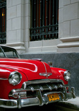 Havana XV Prints by Tony Koukos